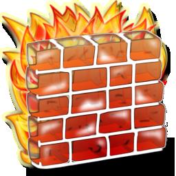 Firewall Icon Deskdecode Com
