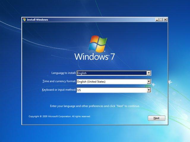 How to Install Windows 7? – Complete Guide   DESKDECODE COM