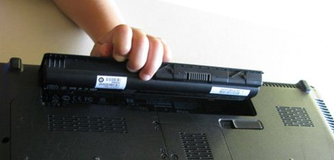 How To Replace Or Change Your Laptop Battery Deskdecode Com