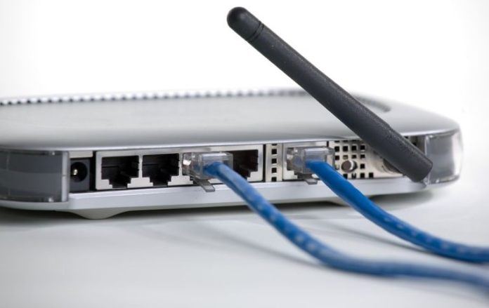How To Setup A Modem To Computer From Telephone ISP Line Modem