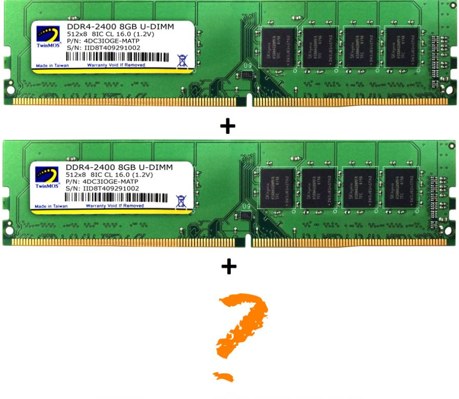 How to Repair a Dead RAM Stick (Random Access Memory)? | DESKDECODE COM