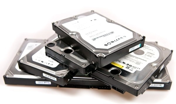 Image result for HDD [Hard Disk Drive]