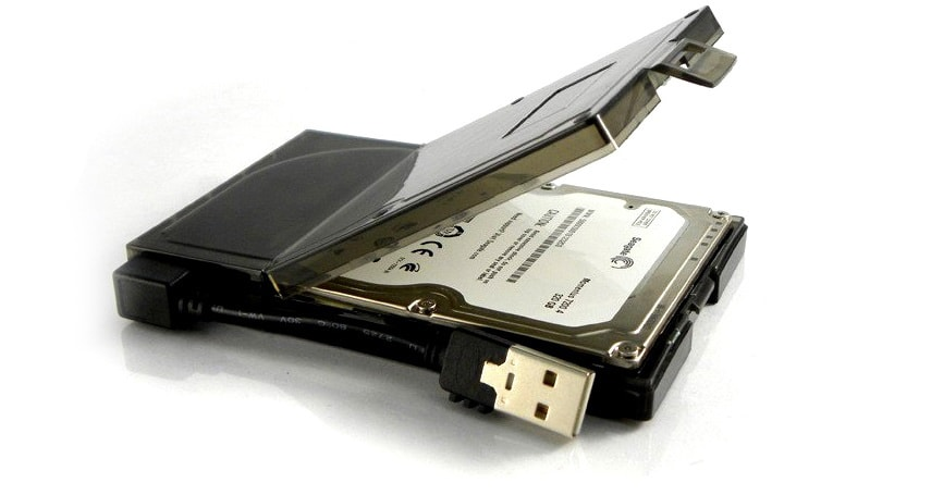 Need To Convert An Internal Hdd Hard Disk Drive To