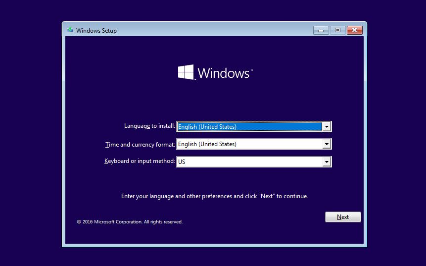 something about windows 10 and how to install it