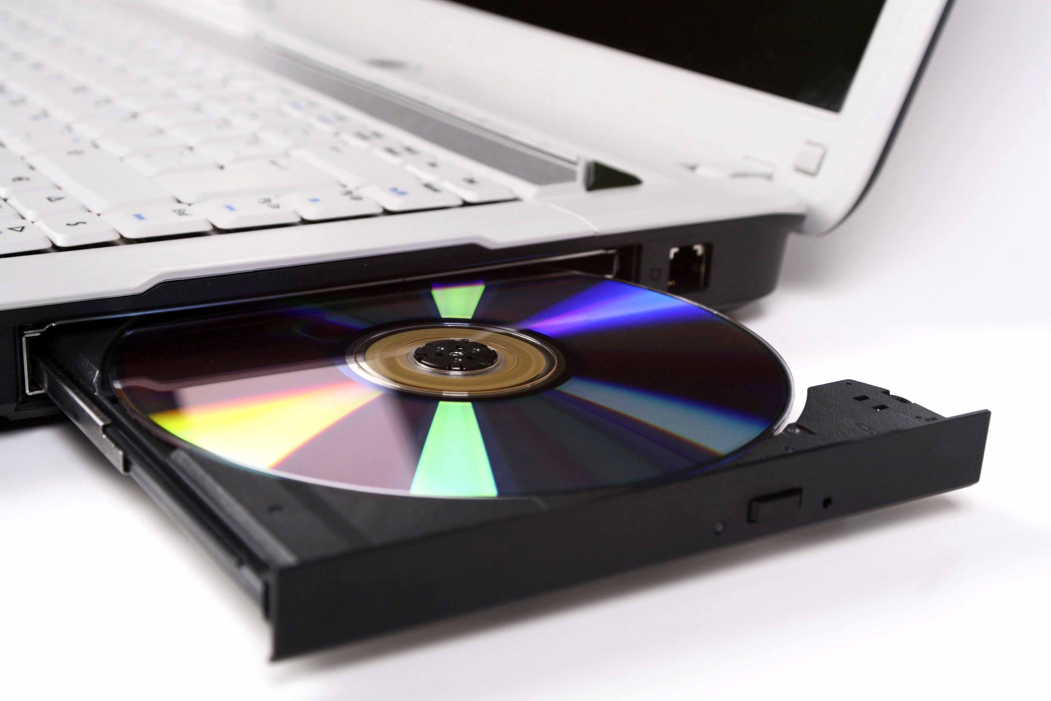 What's An Optical Disc Writer And How It Works ...