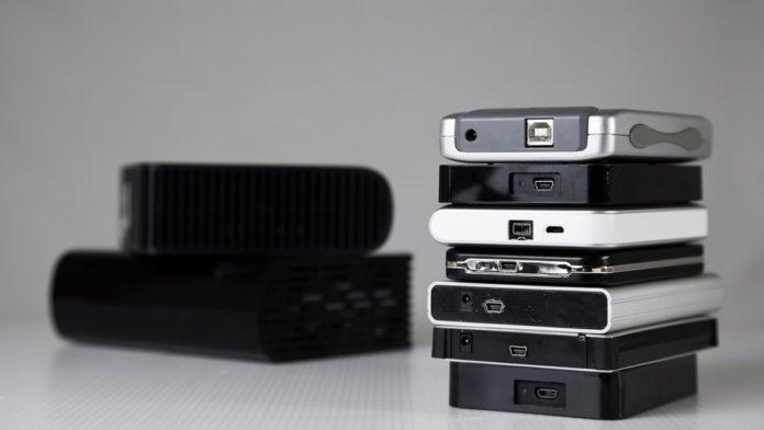 Top 5 Best Cheap & Budget External Hard Drive (HDD) For