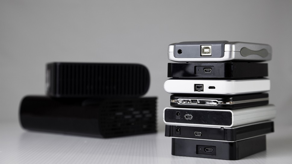 Top 5 Best Cheap Amp Budget External Hard Drive Hdd For