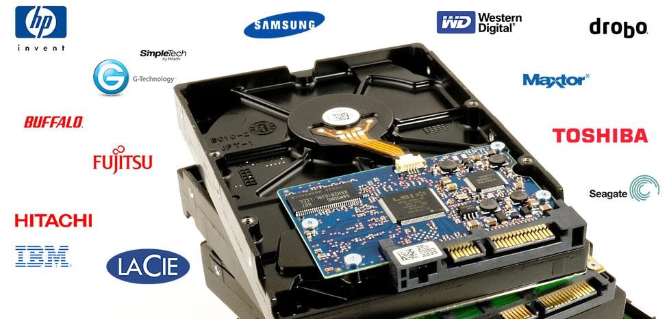 Image result for hard disk drive