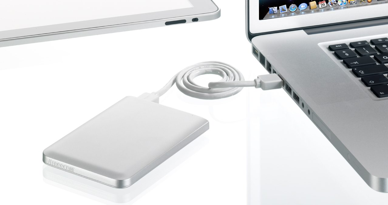 best portable external hard drive for mac