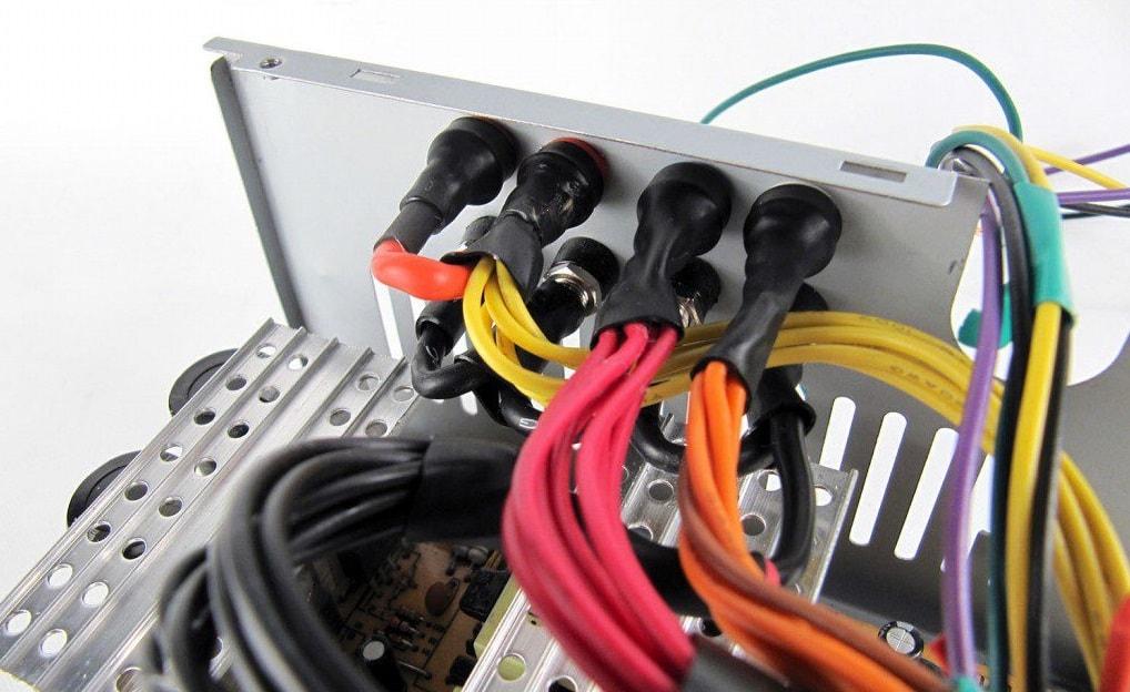 Fantastisch Testcomputer Psu Ideen - Elektrische ...