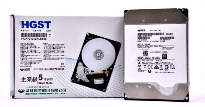 Best Nas Hard Drive 2019 Top 6 Best 12TB HDD (Hard Disk Drive) Till May 2019 | DESKDECODE.COM